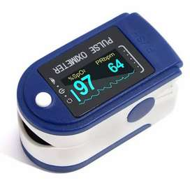 Pulse oximeter@599/-  with warranty wholesale price