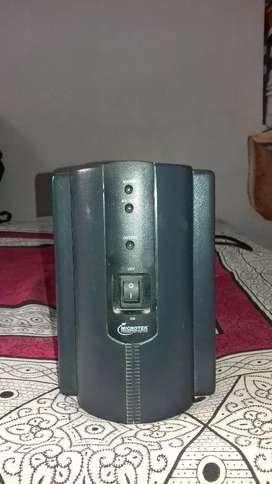 Microtek Maxpower UPS for sale!