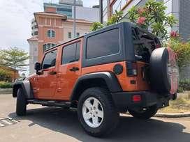 Jeep Wrangler 3,6 Sport Unlimited (4×4)