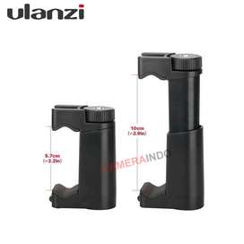 Holder Phone Video Rig With Cold Shoe For Smartphone H ULANZI F Mount