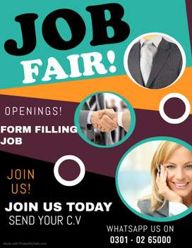Catch this new opportunity of digital marketing, home base working