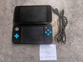New Nintendo 2DS XL Blue 32GB Bukan 3DS LL 1