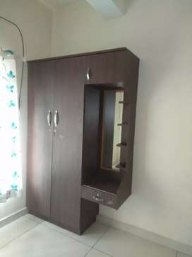 Edapally to pathadipalam kummanchery jn 2 bhk apartment