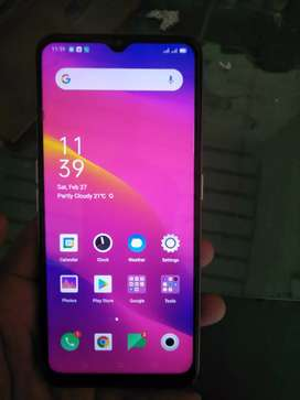 OPPO A5 2020 .condition 9/10 .4-128