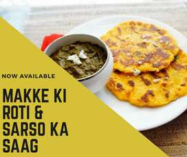 Need cook for dhaba