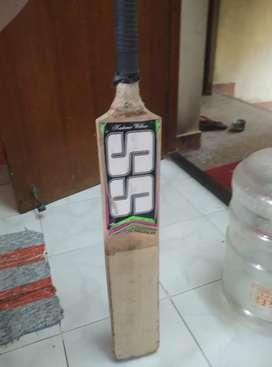 SS cricket bat kashmir willow
