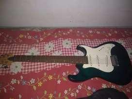 Dijual gitar elektrik Greg Bennett
