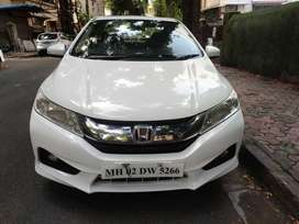 Honda City VX CVT, 2015, Petrol