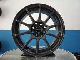 Velg Sparco ring15x7.0 h8x100/114.3 et35 bisa buat mobil Avanza Xenia