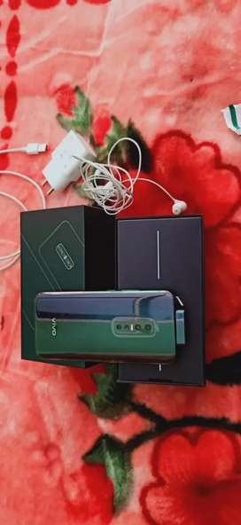 Vivo phone good condition top