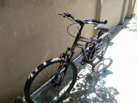 Price Can be adjusted | Hercules Cycle for sale( Good Condition )