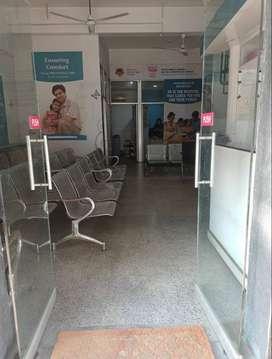 Business Premises in Panbazar, Guwahati