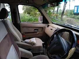 Tata Sumo Grande 2010 Diesel 153000 Km Driven