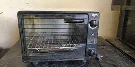 Oven Toaster Griller Brand-Anjali
