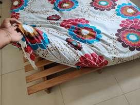 Futon - sofa cum bed