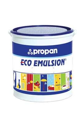cat tembok interior eco emulsion EKONOMIS