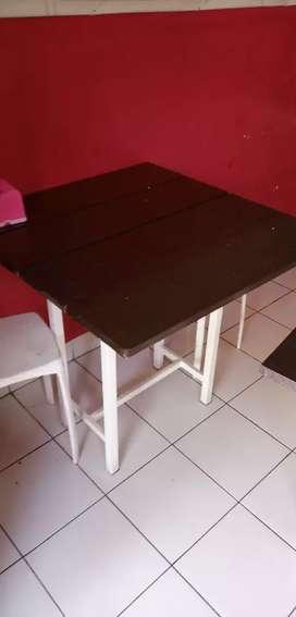 Jual meja Untuk cafe
