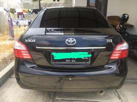 Mobil Vios Full Upgrade (nego)