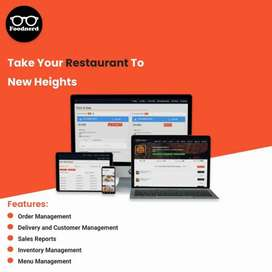 POS System for Restaurant