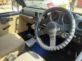 Maruti Suzuki Gypsy King HT BS-III, 1999, Petrol