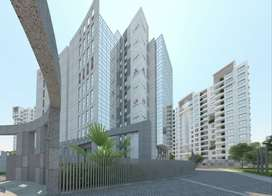 Modern Living in the Heart of the City. Ajmera Nucleus @ E-city phase2