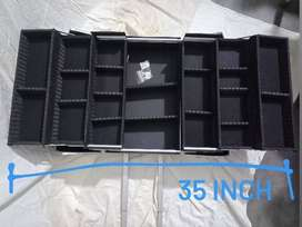Imported Makeup/Jewellary Box for Sale Lahore