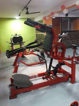 All kind Imported Gym equipments for Sale AP