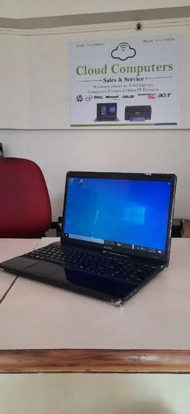 I want to sell my sony laptop i3 3gb 320gb hdd