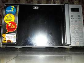 IFB CONVECTION 25SC3 MICROWAVE OVE