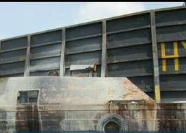 Dijual 1 Set Barge Thn 2012 Hubungi Miss Palu Via telp/Wa