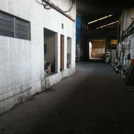 Bawah apraisal .. gudang & pabrik di Mojokerto