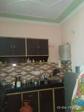 Home 50sqyd,three floor in surat nagar