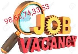 Urgent need 200 male/female for semi private company