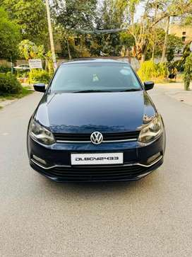 Volkswagen Polo Select 1.2 MPI Highline, 2015, Petrol