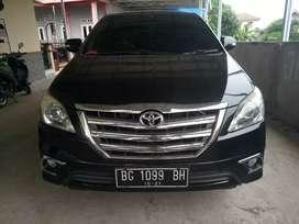 Toyota Kijang Grand innova V 2.0 Matic 2011-2012 Sangat terawat