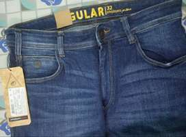 John Players Jean's ; Just New. Very useful Jean's.