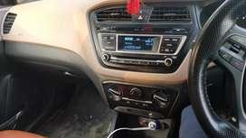 Singal hand car good condition