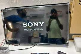 Sony led 32inch led TV with warranty & all size led avaible