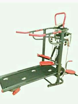 Manual treadmil bisa cod B999