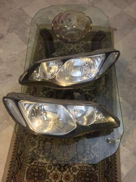 Honda Civic Reborn 2006-2012 original headlights complete set