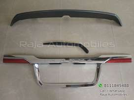 Innova and Fortuner Rear Wiper Arm and Blade