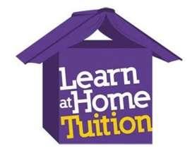 Home tutor