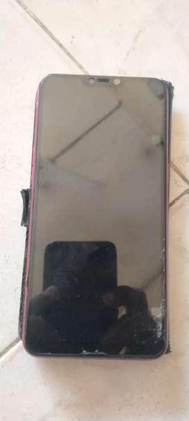 Oppo a3s 3gb ram 32gb phone mamry