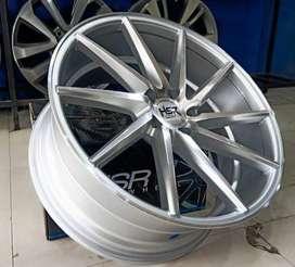 Pelek HRV CRV Outlander Almaz Camry Civic FD Ring 20