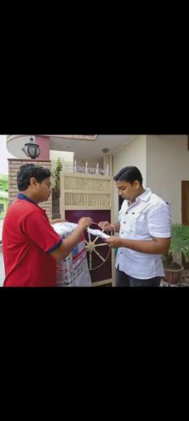-Urgent hiring in Parsal Delivery for Delivery Boy-