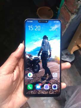 Vivo V9 Youth (4gb + 32gb) phone in good condition