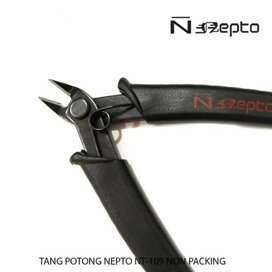 Tang Potong Runner Gundam Nepto Dual Blade