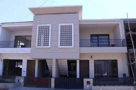 3bhk double storey kothi for sale in sunny enclave, sector 123, mohali