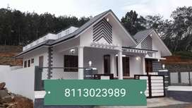 BRAND NEW HOUSE SALE IN NEAR PALA TOWN 5KM