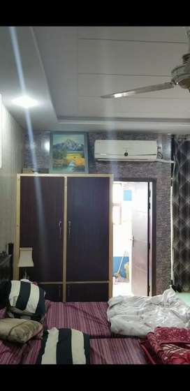 Rabi Center Phase 7 Bahria Towm Furnished Apartment for Sale and rent